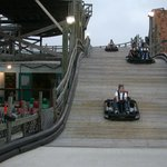 Roller Coaster Go Karts