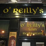 Photo of O'Reillys of Templebar