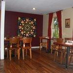 Stonecat Cafe