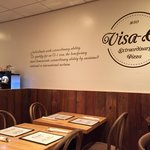 Visa-O1 Extraordinary Pizza