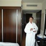 Foto de Hotel Delibab