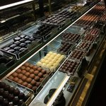 Hundreds of Chocolates to Choose from!!