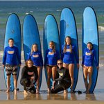Go Ride A Wave Noosa - Surf Lessons