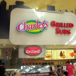 Charley's Grilled Subs - Great Mall Food Court - Milpitas, CA