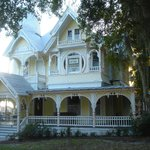 Victorian Manor- The Donnelly House in Mount Dora