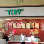 TCBY - Great Mall Food Court - Milpitas, Ca