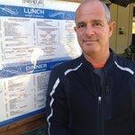 Lunch in Dana Point