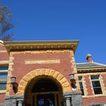 Carnegie Free Library - SLO