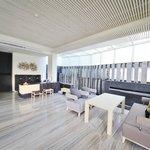 一樓大廳空間Lobby