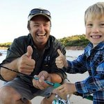 ACCESS FISHING HIRE AND LESSONS DUNSBOROUGH