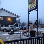 Wood Buffalo Inn Foto