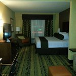 BEST WESTERN PLUS Tupelo Inn & Suites Foto