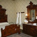 City Hotel Room 2