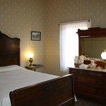 City Hotel Room 7