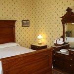 City Hotel Room 9