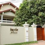 J Villa Foto