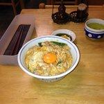 The Oyakodon Dish