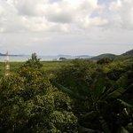 View East Ko Lanta