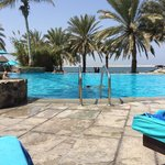 Top Swimming pool at JA palm tree court