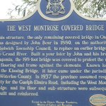 Story about the bridge