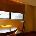 CHI 314 One Bedroom Suite - Breakfast Table