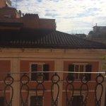 5th floor balcony