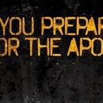 Are you prepared for the Apocalypse