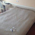 Кровать 2-х местная