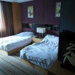 Photo of Ruidu Business Hotel Hangzhou Jiali