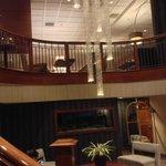 Double Tree Hotel Boston