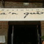 In my opinion the worst place to eat in port de soller