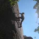 Foto de Rock-About Climbing Adventures