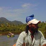 Indina River Tour