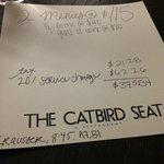 Foto de The Catbird Seat