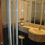 Foto de Hotel Castellano I
