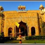 Stay Simple Hotel Jaisalgarh Foto