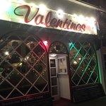 Photo de Valentino's