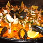 Foto de AguaDulce Restaurant