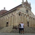 Catedral de San Cerbone em Massa Marítima