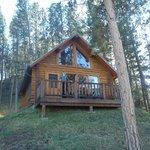 Deer Hollow Cabin