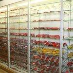 Feuerwehr ect.Sammlung im MIWULA