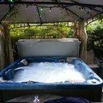 Hot tub time x