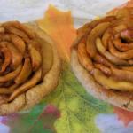 Baby Apple Tarts