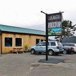Hilltop Cafe & Bistro