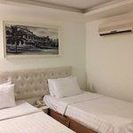 Dong Phuong Saigon Hotel