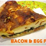 Melt-in-your-mouth quiche!