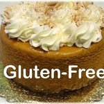 Many Gluten Free Options
