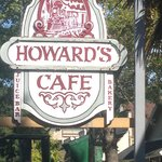 Foto de Howard's Cafe Bakery & Juice Bar