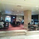 Lobby Restaurant/Cafe
