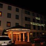 Hotel Württemberger Hof Foto